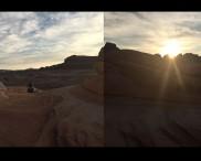 Desert Pan 2015