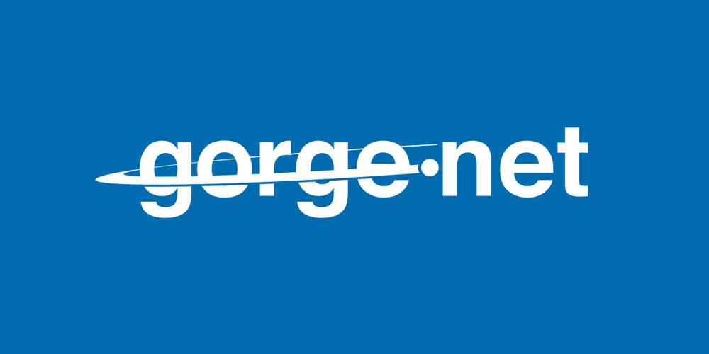 Gorge.net (logo)