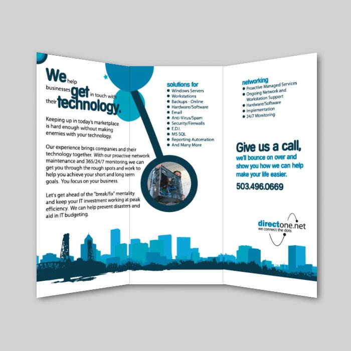 D1 Brochure