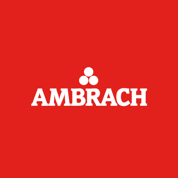Ambrach Kegs ID/Logo