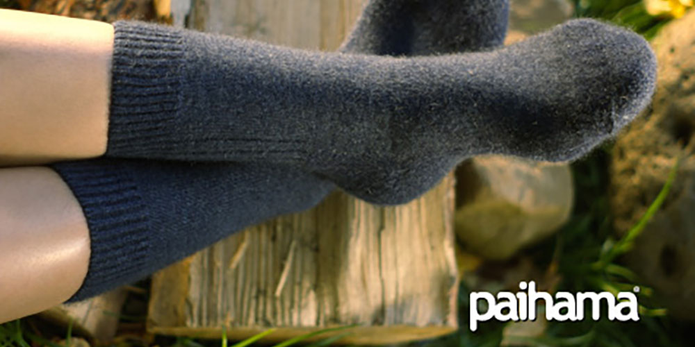 Paihama Socks